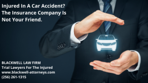 Huntsville Car Accident And Injury Lawyers