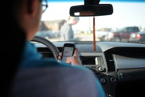 Distracted Driving Lawyers - Blackwell Law Firm