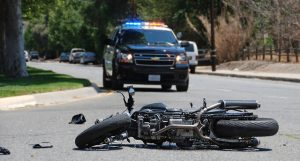 Motorcycle Injury -- Blackwell Law Firm