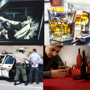 Stop Impaired Driving. Prevent Needless Personal Injury