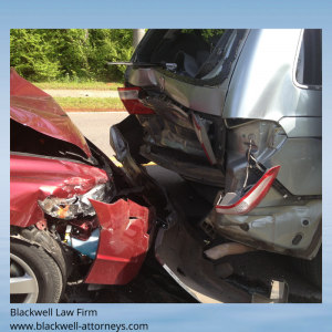 Blackwell Law Firm -- Helping Alabama Car Accident Victims