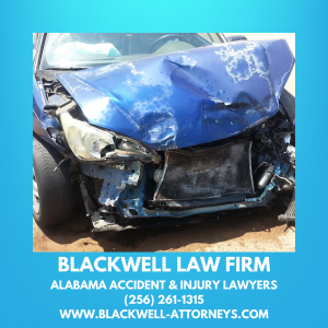 Blackwell Law Firm - Helping Personal Injury Victims Across Alabama