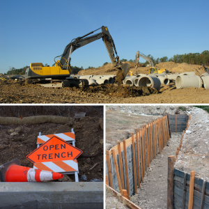 Construction Accidents & Injuries