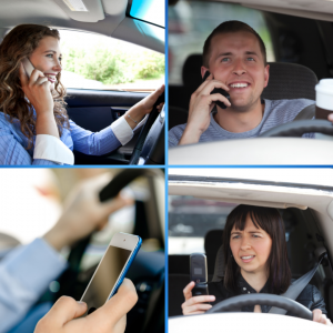 Distracted Driving Harms Lives