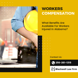 Huntsville Workers Compensation Lawyers